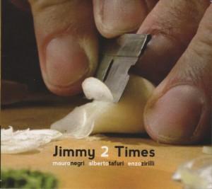 jimmy 2 times